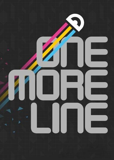 One More Line Steam Key GLOBAL
