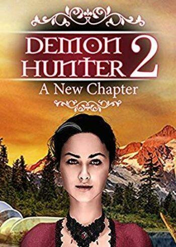 Demon Hunter 2: New Chapter Steam Key GLOBAL