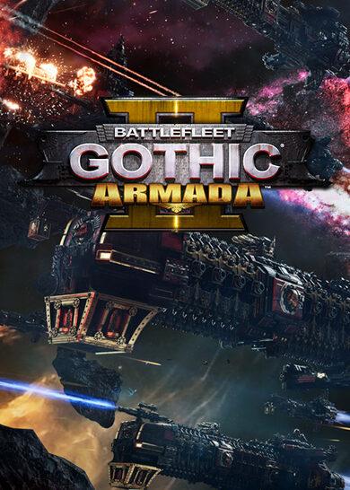 Battlefleet Gothic: Armada 2 Steam Key EUROPE фото