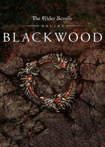 The Elder Scrolls Online Collection - Blackwood Official Website Pre-Purchase Key GLOBAL