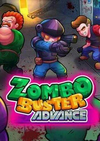 Zombo Buster Advance Steam Key GLOBAL