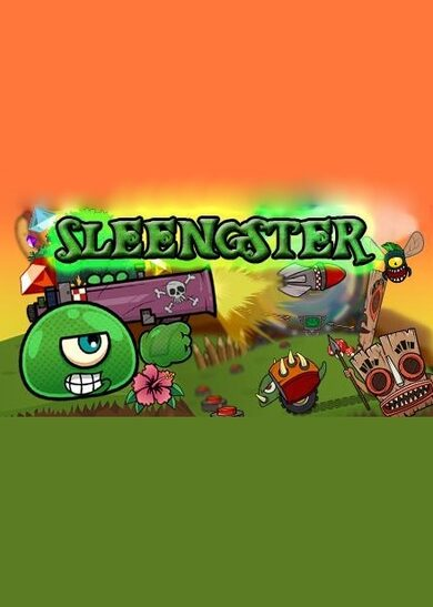 Sleengster