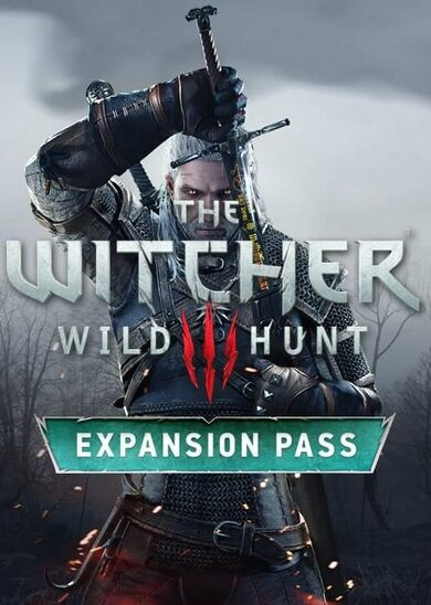 The Witcher 3: Wild Hunt - Expansion Pass (DLC) GOG.com Key GLOBAL