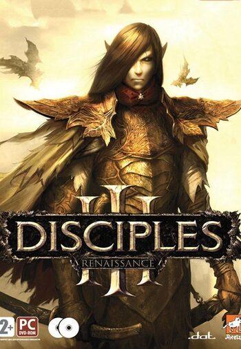 Disciples III - Renaissance Steam Key GLOBAL