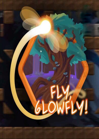 Fly, Glowfly!  Steam Key GLOBAL