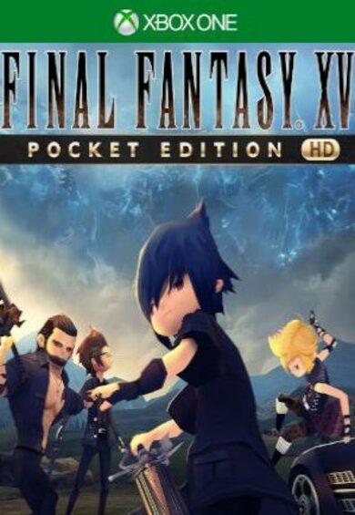 FINAL FANTASY XV POCKET EDITION HD (Xbox One) Xbox Live Key UNITED STATES