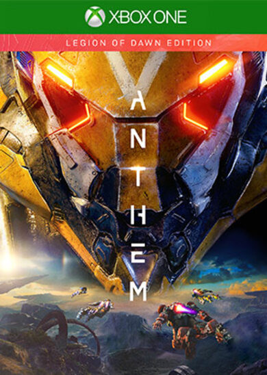 Anthem - Legion of Dawn Edition (Xbox One) Xbox Live Key GLOBAL