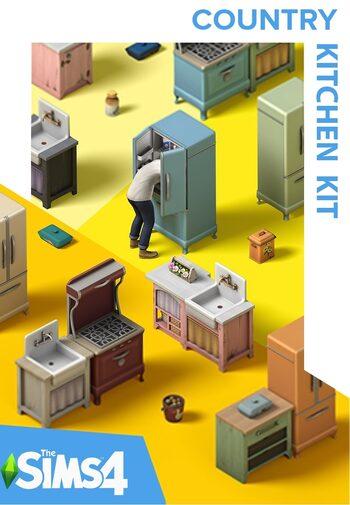 The Sims 4 Country Kitchen Kit (DLC) Origin Key GLOBAL