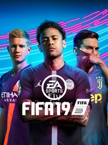 FIFA 19 (ENG/PL) Origin Key GLOBAL
