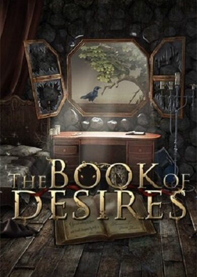 The Book of Desires Steam Key GLOBAL