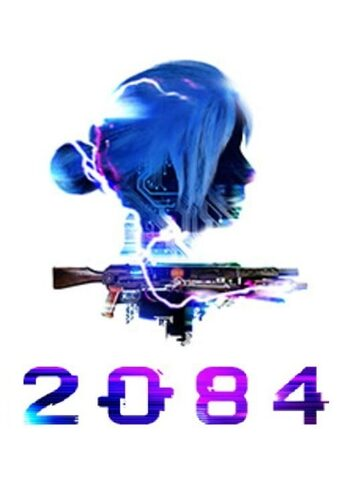 2084 Steam Key GLOBAL