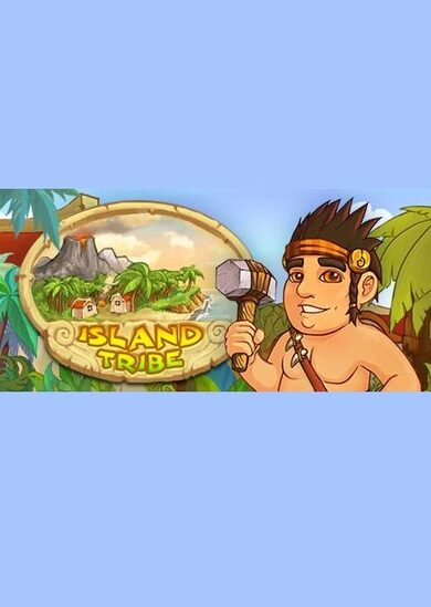 Island Tribe Steam Key GLOBAL