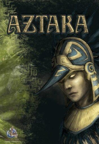 Aztaka Steam Key GLOBAL