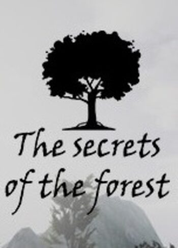 The Secrets of The Forest Steam Key GLOBAL