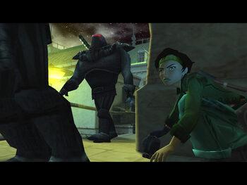 Beyond Good & Evil PlayStation 2