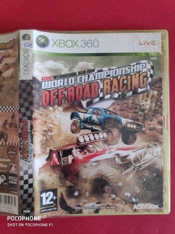 Racedrome Offroad Xbox 360