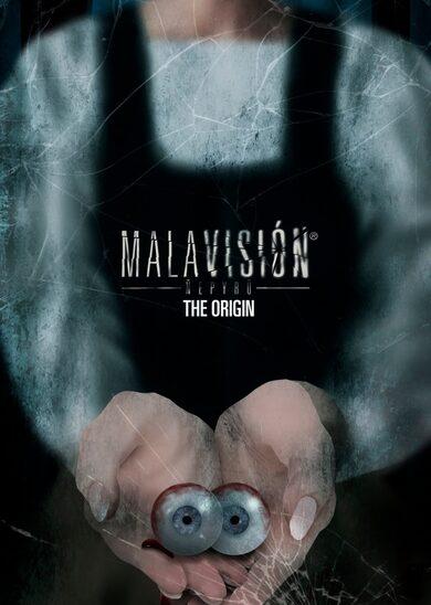 Malavision: The Origin Steam Key GLOBAL