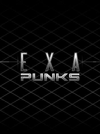 EXAPUNKS Steam Key GLOBAL