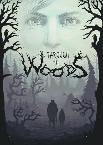Through the Woods Steam Key GLOBAL