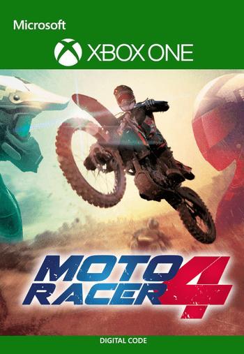 Moto Racer 4 XBOX LIVE Key UNITED STATES