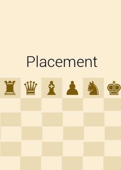 Placement Steam Key GLOBAL