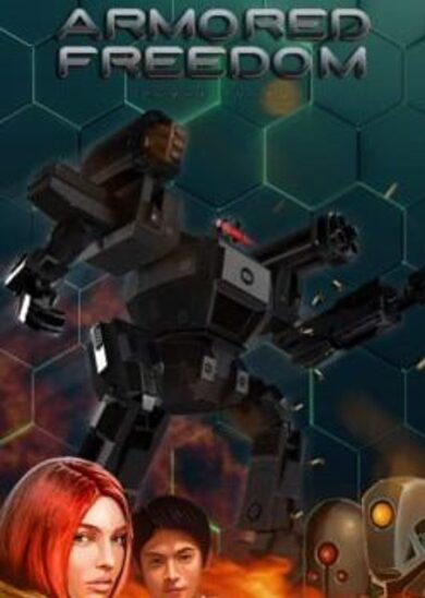 Armored Freedom Steam Key GLOBAL