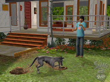 Redeem The Sims 2: Pets Game Boy Advance