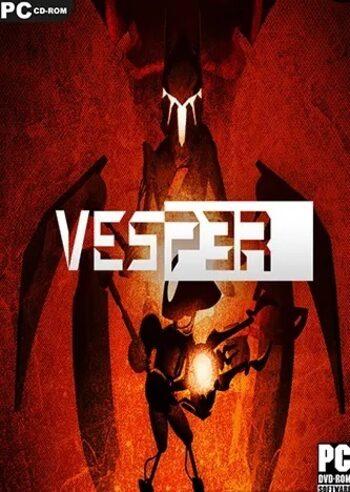 Vesper Steam Key GLOBAL