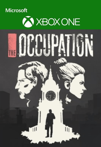 The Occupation XBOX LIVE Key EUROPE