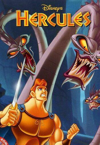 Disney's Hercules Steam Key GLOBAL