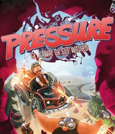 Pressure Steam Key GLOBAL фото