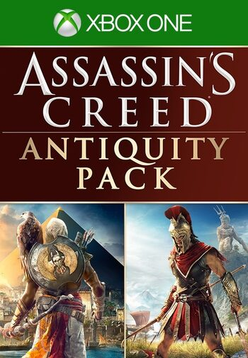 Assassin's Creed Antiquity Pack (Xbox One) Xbox Live Key UNITED STATES