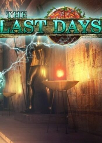 The Last Days (Nintendo Switch) eShop Key UNITED STATES