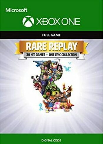 Rare Replay (Xbox One) Key GLOBAL