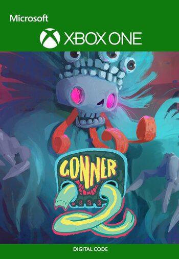 GONNER2 (Xbox One) Xbox Live Key UNITED STATES