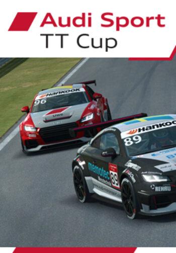 RaceRoom - Audi Sport TT Cup 2015 (DLC) Steam Key GLOBAL
