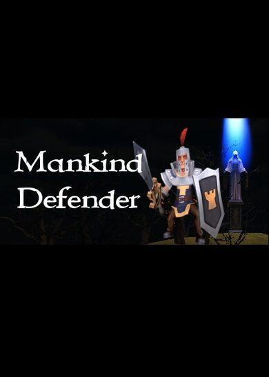 Mankind Defender Steam Key GLOBAL