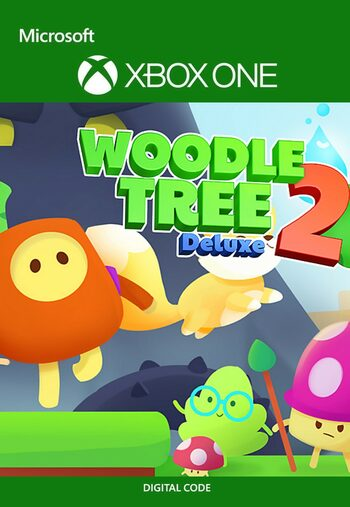 Woodle Tree 2: Deluxe+ XBOX LIVE Key GLOBAL