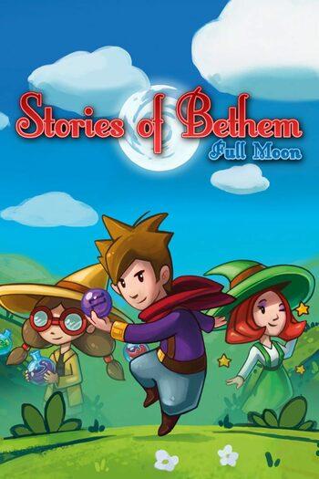 Stories of Bethem: Full Moon Steam Key GLOBAL