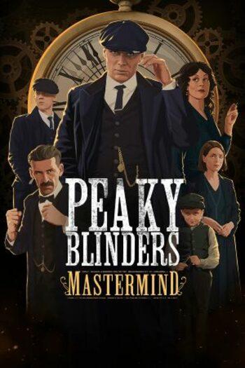 Peaky Blinders: Mastermind Steam Key GLOBAL