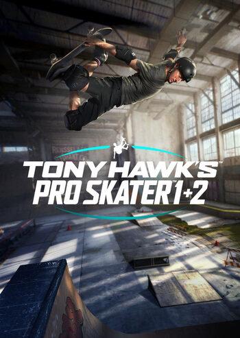 Tony Hawk's Pro Skater 1 + 2 (Nintendo Switch) eShop Key UNITED STATES