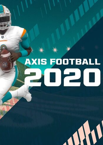 Axis Football 2020 Steam Key GLOBAL