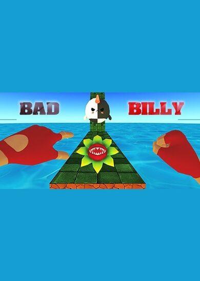 BAD BILLY 2D VR Steam Key GLOBAL