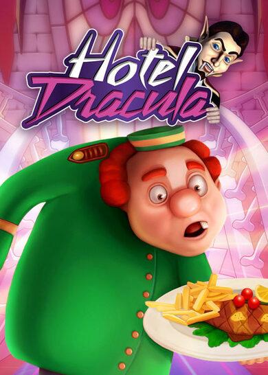 Hotel Dracula Steam Key GLOBAL