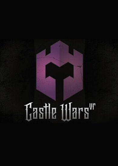 Castle Wars [VR] Steam Key GLOBAL