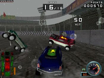 Demolition Racer PlayStation for sale