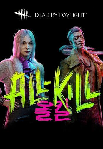 Dead by Daylight – All-Kill Chapter (DLC) Steam Key GLOBAL