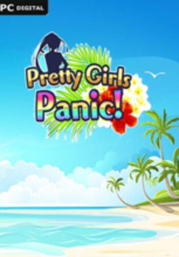 Pretty Girls Panic! Steam Key GLOBAL