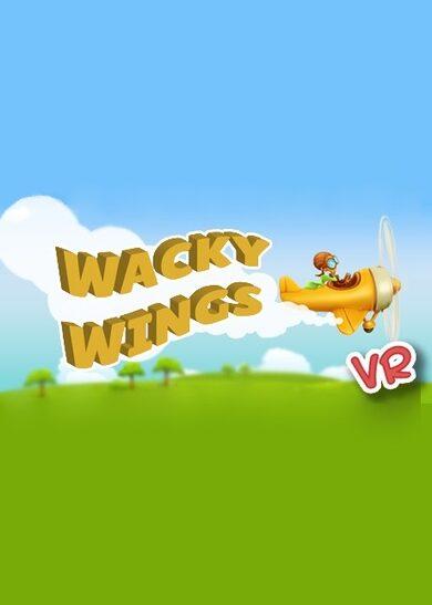 Wacky Wings [VR] Steam Key GLOBAL
