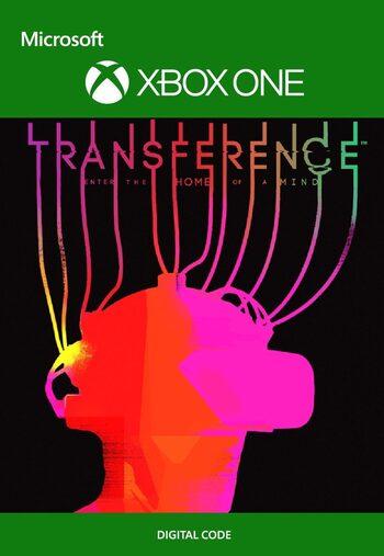 Transference (Xbox One) Xbox Live Key UNITED STATES